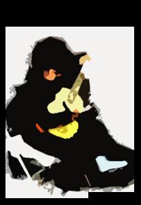 こどもギターレッスン