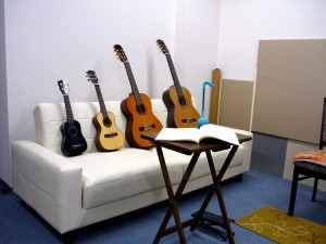Akiba Friday Classcal Guitar Club