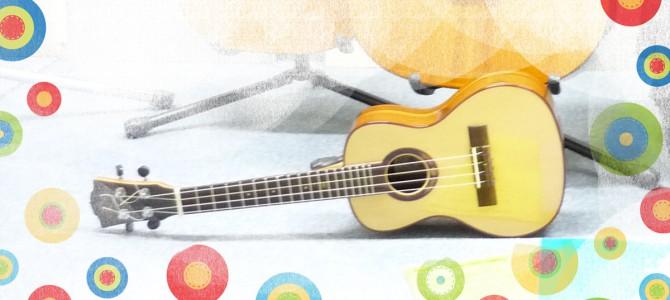 当スクール主催「大人の為の放課後ギタークラブ」7月の予定